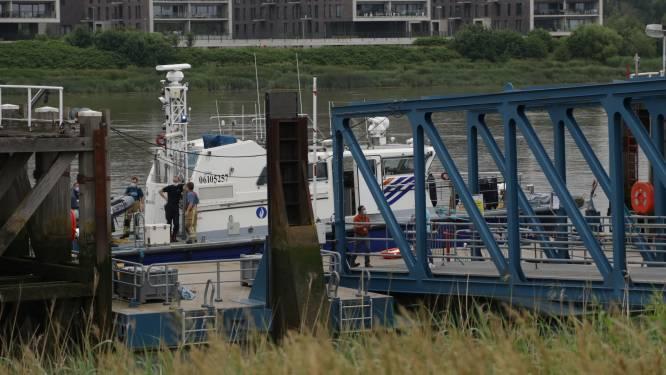 Aangespoeld lichaam in Schelde mogelijk slachtoffer van afrekening