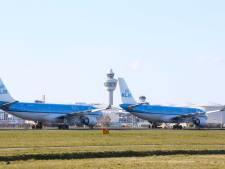 Kamer wil alsnog OMT-advies over besmettingsrisico vliegtuigen