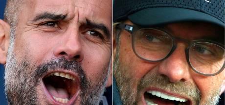"""Klopp: """"Guardiola est le meilleur entraîneur"""""""