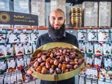 Dadelkoning Isam wil Nederland verliefd laten worden op dadels: 'Veel gezonder dan al dat snoepgoed'