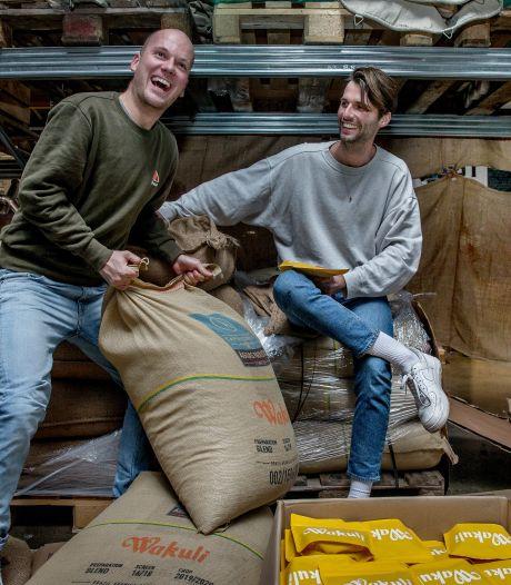 Deze jonge koffie-ondernemers willen het écht goed doen voor de boeren