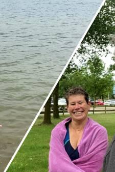 Beste Achterhoekers | Brigit zwemt voor kankeronderzoek
