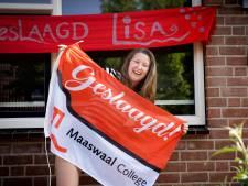 Zó scoorden middelbare scholen in Nijmegen op de eindexamens