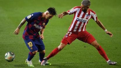 LIVE (22u). Schittert Carrasco met Atlético ook tegen Mallorca?