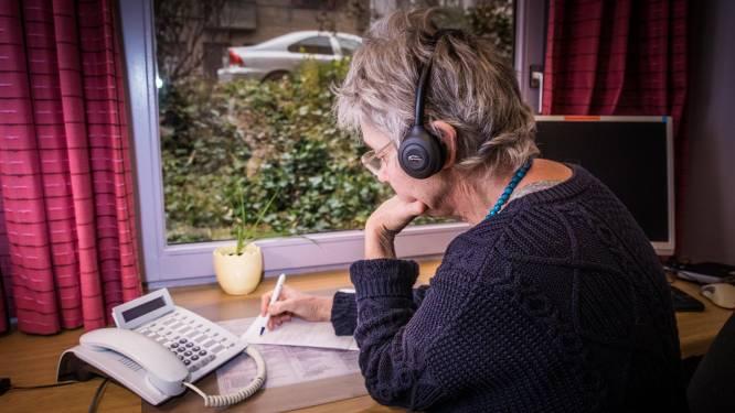 """Tele-Onthaal West-Vlaanderen op zoek naar vrijwilligers: """"Word jij één van onze anonieme luisterhelden?"""""""