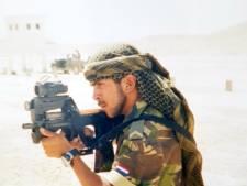Veteraan ziedend over nieuws uit Afghanistan: 'Alles wat we in Uruzgan gedaan hebben, is kapot'