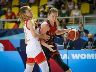 Belgian Cats bibberend naar kwartfinale op EK basketbal