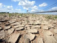 La France manque déjà d'eau en ce mois de mars