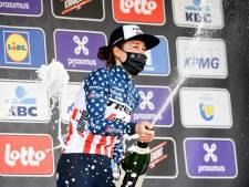 Flèche Brabançonne féminine: victoire d'un souffle de l'Américaine Ruth Winder