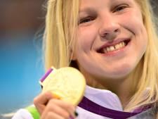 La championne olympique de natation Meilutyte prend sa retraite à 22 ans