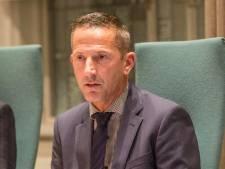 Recordwethouder Jon Herselman is het na 24 jaar nog niet zat en voert opnieuw VVD-lijst in Kapelle aan