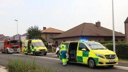 Veertiger omgekomen bij explosie nadat hij gevonden springtuig met slijpschijf bewerkt