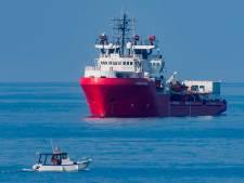 22 migrants portés disparus après le naufrage de leur bateau