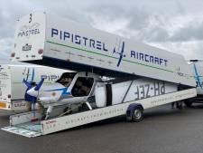 Eindhoven Airport start proeven met elektrisch vliegen, 'maar met een Boeing 737 gaat dat nooit lukken'