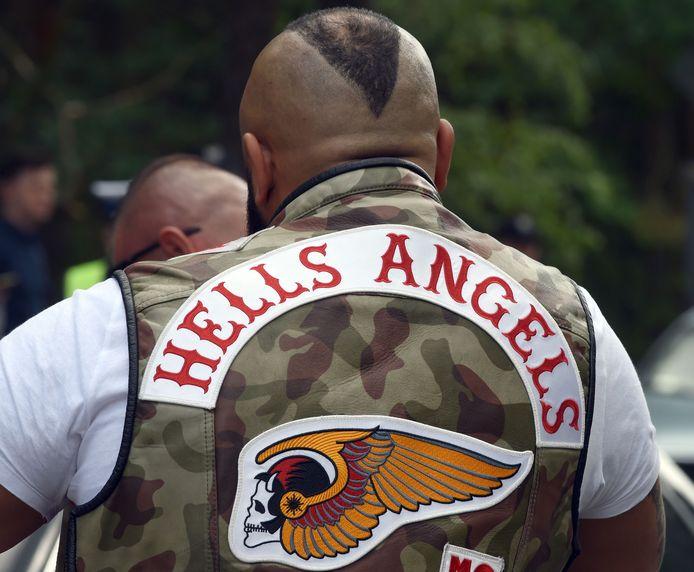 Het OM beschouwt de Hells Angels als een 1% motorclub. Foto ter illustratie.