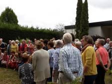 Vrijwilligers hospice Parunashia Sint-Michielsgestel al in de startblokken