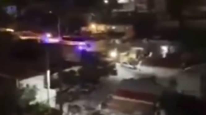 Sept policiers arrêtés après la mort d'un jeune de 20 ans en Grèce: une vidéo montre qu'une vingtaine de balles ont été tirées