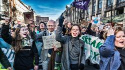 """Anuna De Wever verliest stilaan haar geduld met politiek: """"Doe nu eens iets"""""""