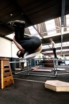Helmondse jeugd kan vanaf 2020 het hele jaar door overdekt skaten, freerunnen en BMX'en