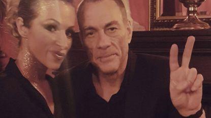 Jean-Claude Van Damme redt Vlaamse stripster in nieuwe film 'The Bouncer'
