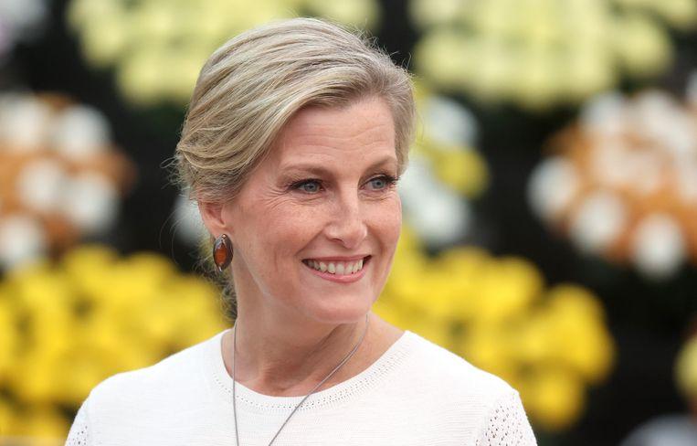 """Gravin Sophie openhartig over de menopauze: """"Het voelt als het einde van iets"""" Beeld Getty Images"""