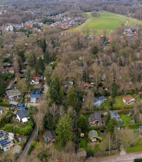 Wonen op een vakantiepark straks ook in Ermelo toegestaan: zeker zes parken worden woonwijk