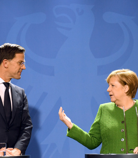 Rutte geeft in brief naar Kamer weinig prijs over zijn Europa-speech