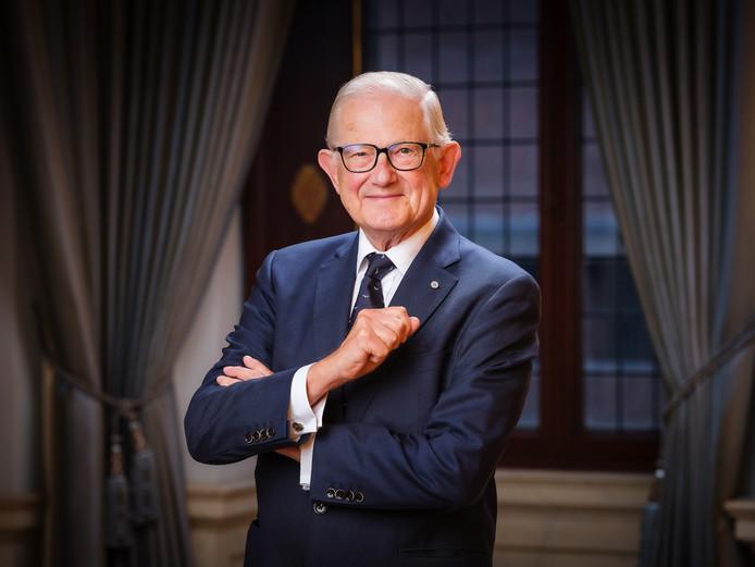 Prof. Mr. Pieter van Vollenhoven