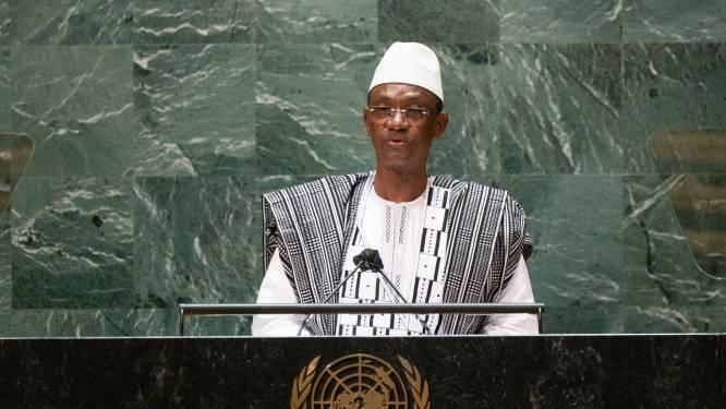 Frankrijk laat Mali in de steek, zegt Malinese premier