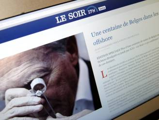 Le Soir weigert info 'Offshore leaks' aan justitie door te geven
