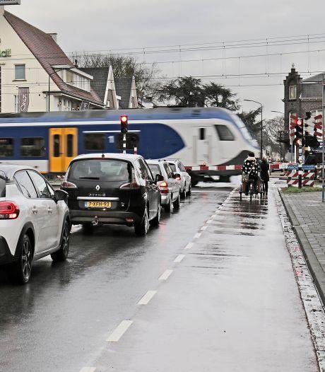 Overwegen bij stations Oss én Oss-West paar dagen dicht tijdens Hemelvaartsweekend