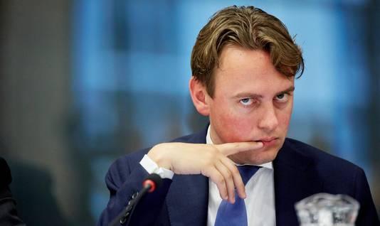PvdA-Kamerlid Henk Nijboer
