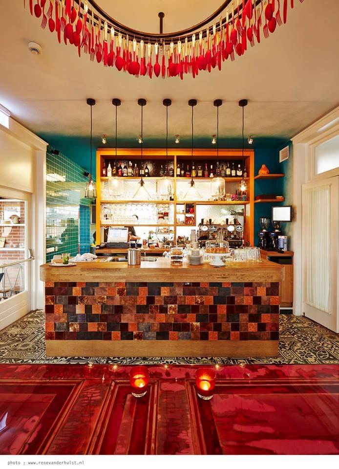 Bar Villa Pastorie