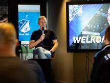 Penders-huisstijl spoedig te zien bij FC Eindhoven: 'Anders blijf je die eeuwige assistent'