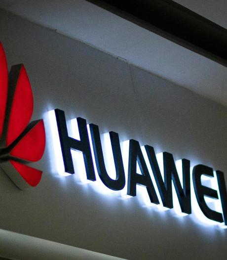 Ook fabrikanten Panasonic en Toshiba staken leveringen aan Huawei