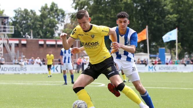 Helmond Sport krijgt er per direct drie spelers van VVV-Venlo bij