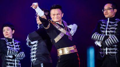 PORTRET. Jack Ma, de Alibaba-miljardair die ons land een half miljoen mondmaskers schenkt