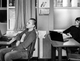 Sint-laurens koopt 600 laptops aan voor secundaire afdelingen