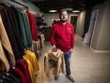 Enschede heeft er met Chaos weer een een kledingwinkel bij