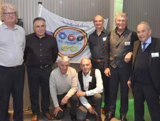 """Leon Daelemans (72) nam in München deel aan de Olympische Spelen: """"De aanslag op de Israëlische ploeg gebeurde vlak naast ons paviljoen"""""""