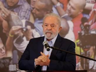 Braziliaanse ex-president Lula daagt Bolsonaro uit bij verkiezingen 2022