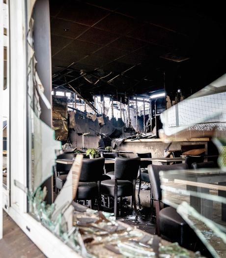 Inzamelacties na brand kantine SCP leveren al 50.000 euro op: 'Fantastisch hoe iedereen te hulp schiet'