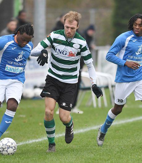 Sander Ouwerkerk terug naar Zeelandia Middelburg