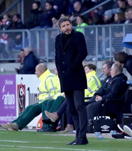 Van Bommel faalt opnieuw met PSV
