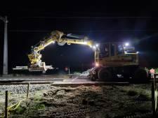Gevaarlijke spoorwegovergang bij Zenderen verwijderd