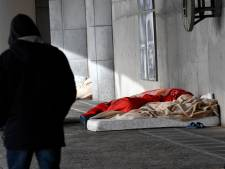 Près de 250 places d'accueil de plus pour héberger les sans-abri à Bruxelles