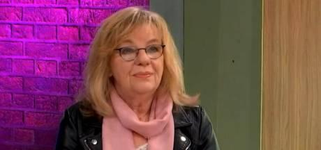 Getty Kaspers (73) boos over leeftijdsdiscriminatie bij songfestival: 'Te gek voor woorden'
