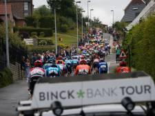 Lelystad ziet drie jaar lang de beste renners van de wereld langskomen in de BinckBank Tour