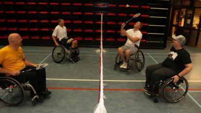 Groter sportaanbod voor rolstoelgebruikers