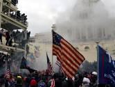 Politie Capitool waarschuwde voor bestorming Congres